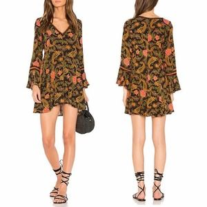 Spell & the Gypsy Collective Etienne Play Dress XS